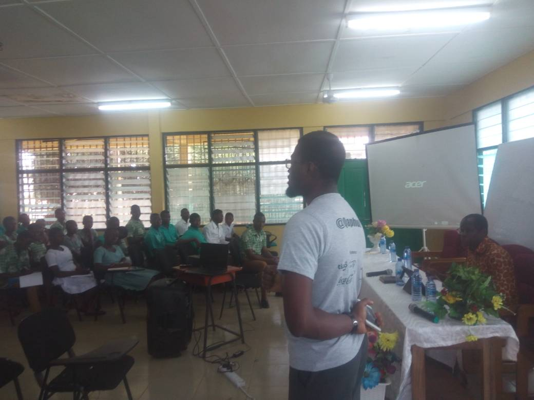 First AMEND Youth Seminar Held