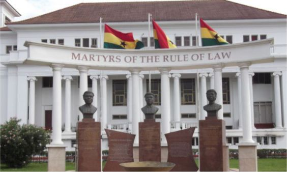 Supreme Court Throws Out Mahama's Review Motion Again