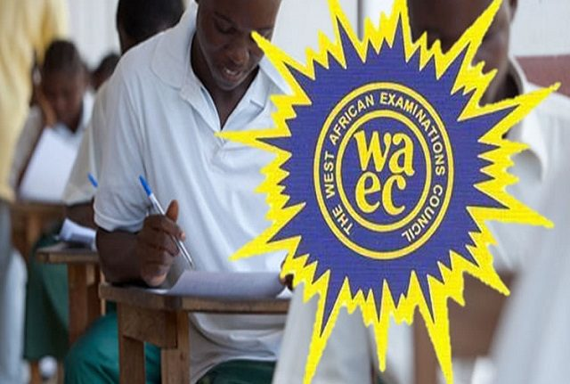 WAEC assures of no exam leakage as 380,000 students take WASSCE