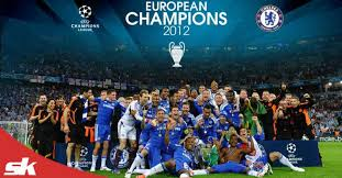 If Liverpool win the Champions League will fifth-placed Chelsea qualify?