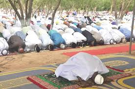 Muslim in Ahafo Appeal to Veep to Include Ahafo in his Brong Ahafo Tour during Ramadan.