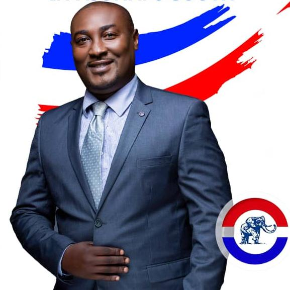 NPP and NDC supporters unite to support NPP Aspiring Parliamentary Candidate in Asunafo South
