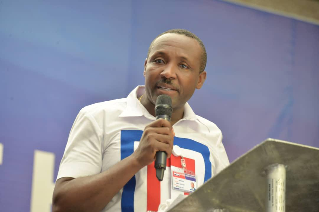 NPP Suspends Parliamentary Primaries Over Covid-19 Pandemic