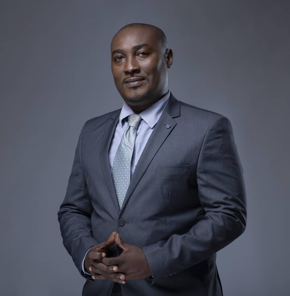Asunafo South NPP Parliamentary Candidate, Ing. Kobby Amoa-Mensah thanks President Akufo Addo